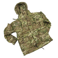 Task Force CB - British MTP : Smock