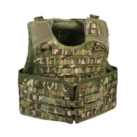 Task Force CB - British MTP : Osprey MKV Vest