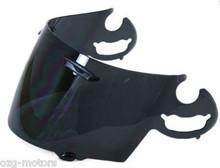 Smoke RR5 Arai Shield Visor Rx7 RR5 Corsair GP V RX-Q, RX-7GP, Quantum Dark Tint