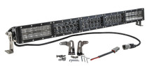 "HO 300w 30"" OZ-USA® HO Series High Output  Double Row LED light bar, combo beam. 4x4 offroad trucks heavy equipment vehicle"