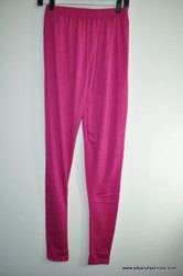 Indian Leggings - Pink