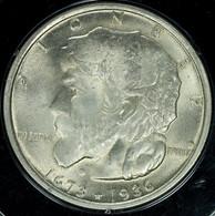 1936 Elgin Commemorative Half Dollar PCGS MS64