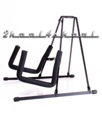 Guitar STAND A-frame folding padded NEW Acoustic-cello