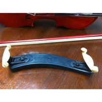 Hox Violin Shoulder Rest fitst full size 4/4 and 3/4 violins