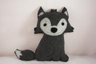 Wolf Dog Toy