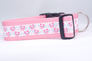 Farm dog collar for the country dog