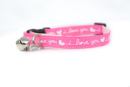 Love Cat collar