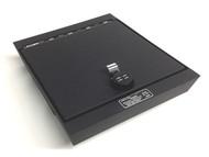 Console Safe 2007 to 2014 Silverado / Sierra w/ Split Bench Model LD2014
