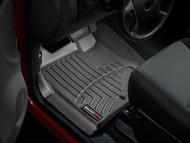 WeatherTech DigitalFit FloorLiner for 2007-2013 Silverado & Sierra 1500 Regular Cab