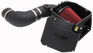 AEM Brute Force HD Intake System For 2007-2010 6.6L Duramax