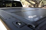 "2014-2015 Silverado/Sierra 1500 Hard Folding Tonneau Cover (5' 8"" Bed)   BAKFlip FiberMax"
