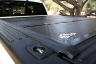 "2004-2013 Silverado/Sierra Hard Folding Tonneau Cover (5' 8"" Bed)   BAKFlip FiberMax"