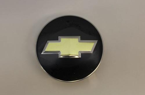 Chevrolet Steering Wheel Airbag Emblem Gm Trucks Com