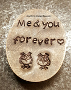 Me And You Forever Magnet