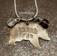 Momma Bear Jewelry