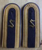 sbvm015a - OFFIZIERSSCHUELER OFFICER STUDENT YEAR 0 Hochschulreife HSR - Volksmarine Navy