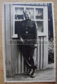 wpc445 - Wehrmacht portrait photo