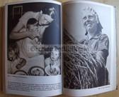 ob339 - 3 - SPATEN UND AEHRE - RAD Reichsarbeitsdienst Handbook from 1938 - many photos