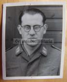 lwpc016 - Luftwaffe studio portrait photo
