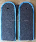 sbl001 - 19 - SOLDAT - Luftstreitkraefte - Airforce - pair of shoulder boards