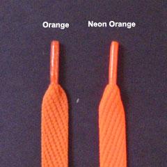neon-orange-shoe-lace-orange-shoe-string