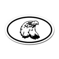 Bird Oval #2