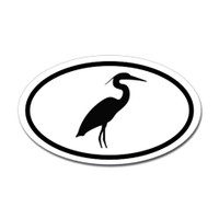 Bird Oval #13