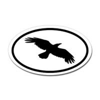 Bird Oval #15