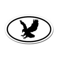 Bird Oval #17