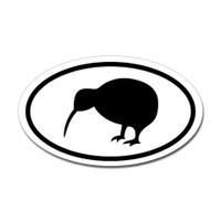 Bird Oval #23
