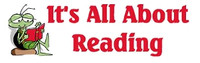 It's All About Reading - Bumper Sticker