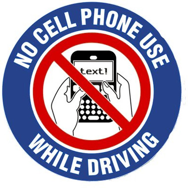 Image result for no cell phone while driving
