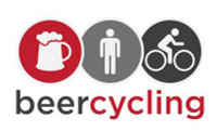 Beer Cycling  -  Bumper Sticker
