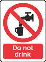 Do Not Drink