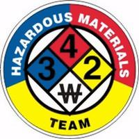 Hazardous Materials Team