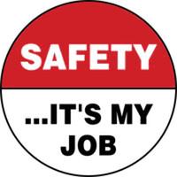 Safety It's My Job #2