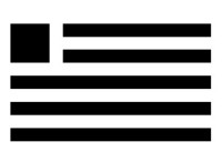 United States Of America Flag Decal
