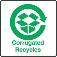 Corrugated Recycles