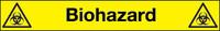 Biohazard Marker