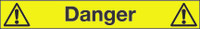 Danger Marker