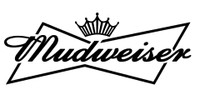 Mudweiser Decal