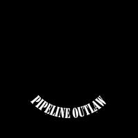 Ironworker Skull Pipeline Outlaw