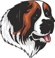 Moscow Watchdog Dog Sticker
