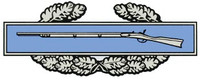 USA Combat Infantry Badge