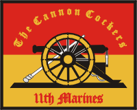 USMC 11th Marine Regiment
