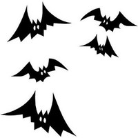 Happy Halloween Bat Pack
