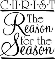 The Reason For The Season