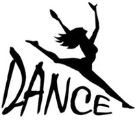 Dance With Shadow Dancer Decal 1