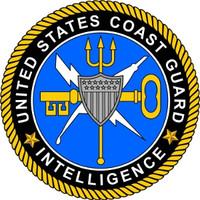 US Coast Guard Intelligence Seal