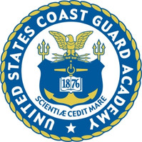 US Coast Guard Academy Seal